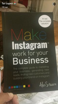 Instagram can make you money. This book will help you to know how Best Books To Read, Good Books, My Books, Book Suggestions, Book Recommendations, Book Nerd, Book Club Books, Reading Lists, Book Lists