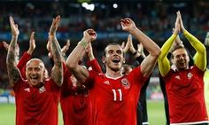 Underdog Wales come from behind and beat Belgium to qualify for the Euro 2016 semi-final.