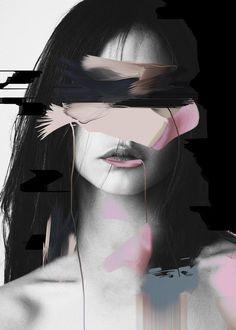 Louise Mertens is a BelgianArt Director/Artist form Antwerp. After an internship at Sagmeister & Walsh she works for her own studio.