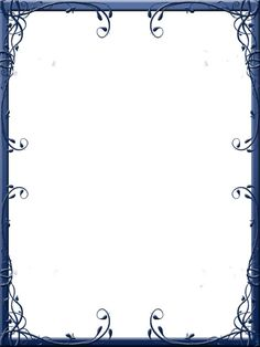gothic frame png | Printable Gothic Border Pictures:
