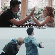 """shawn mendes on Instagram: """"I love this video so much, it's so adorable and I think it captures the vibe of the song so well. It's honestly probably my favorite videos…"""""""