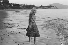 The Wooden House on the Beach | Free People Blog #freepeople