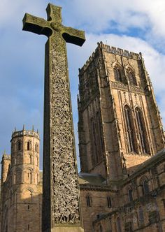 Durham Cathedral Posted By Www Futons Direct Co Uk