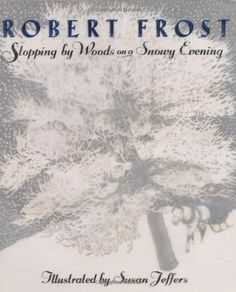 This site has a great list of selected winter poems.  Great resource!