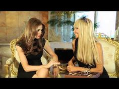 Melania Trump Interview about her life - YouTube #DonaldTrumpTalkingDoll