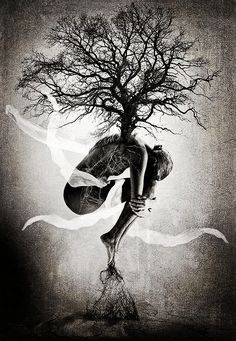Tree of Life By Erik Brede