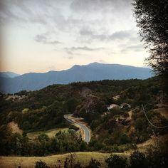 Valley #igersitalia #instaphoto #instagood #italy #photooftheday #valtrebbia #igerspiacenza #volgoitalia #volgoemiliaromagna #volgopiacenza #valle #countryside #sunset #natura #nature