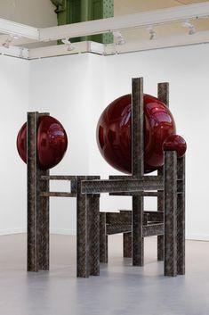 Siobhán Hapaska - Artists - Kerlin Gallery Contemporary Sculpture, Contemporary Art, International Artist, Art Object, Installation Art, Sculpture Art, Abstract Art, Street Art, Art Gallery
