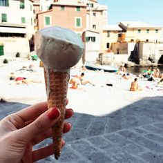 there's always time for gelato