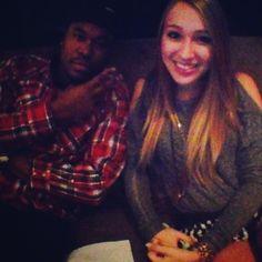 Fayolle Jean Jr. ! toujours mon bodyguard :)