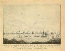 Kanonbådskampen d. 31. august 1807