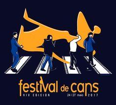 Programa del Festival de Cans 2017. Ocio en Galicia | Ocio en Galicia. Agenda actividades: cine, conciertos, espectaculos
