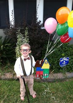 Mr. Frederickson (from UP)