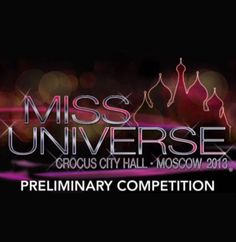 The 86 candidates from around the world compete in the Evening Gown and Swimwear round during the preliminary competition on November 5 at the Crocus City Hall in Moscow, Russia. The competition started at 11am ET (9.30 pm IST and 8 am PT) and hosted by Miss Universe 2012 Olivia Culpo and Nick Teplitz. Watch …