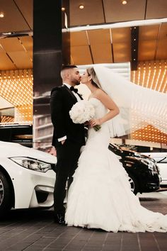 """""""Thank you Shohan and the Crown Events team for ensuring our wedding day was nothing short of PERFECT."""" #weddingvenue #melbournewedding #realweddings"""