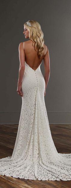 Martina Liana Spring 2016 Wedding Dress 98 - Belle The Magazine