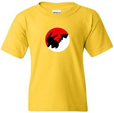 If your looking for your POKEMON GO PIKACHU shirt, look no further. You're going to love this Pokemon shirt inspired by the popular character Pikachu. Made on 100% cotton, tee shirts. Currently availa