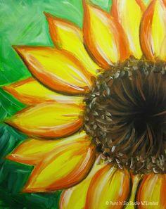 Slice of Sunshine Paint And Sip, Sunshine, Paintings, Art, Art Background, Paint, Painting Art, Kunst, Painting