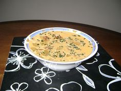 A tasty and satisfying soup from the Moray area of Scotland.  Cullen Skink from the BBC Good food
