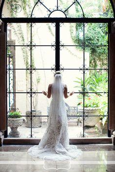 Bridal Portraits:  Houston Bridal Portrait Photographer   Las Velas   Sarah » Nicole Chatham Photography Blog