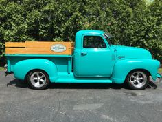 1949 Chevrolet Other Pickups Resto Mod
