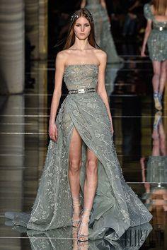 Zuhair Murad Spring-summer 2016 - Couture