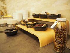 Gesund und fit - vielfältiges Angebot an Müslis, Cerealien, Granola & Co. #frühstückdeluxe #granola #muesli #frühstück Fit, Shape