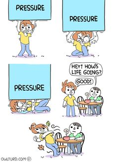 27 Owlturd Comics That Will Make You Embrace Your Existential Dread… Lol, Haha Funny, Funny Cute, Hilarious, Funny Relatable Memes, Stupid Funny Memes, Funny Cartoons, Funny Comics, Shen Comics