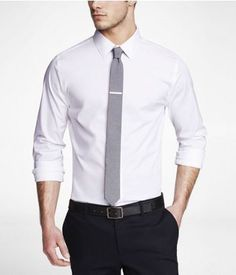 LIMITED EDITION EXTRA SLIM 1MX SHIRT - EASY CARE | Express