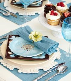 Adorable dishes from Pier 1 Imports