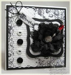 All the B's by lcoughlin - Cards and Paper Crafts at Splitcoaststampers