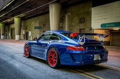 Porsche 911 Lol I have a hot wheel exactly like this