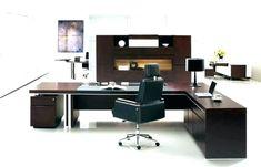executive modern desk - Google Search Executive Room, Modern Desk, Office Desk, Corner Desk, Google Search, Furniture, Home Decor, Corner Table, Desk Office