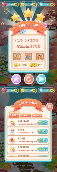 SugarBoom on Behance...