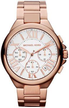 MK5757 - Authorized michael kors watch dealer - Mid-Size michael kors Camille, michael kors watch, michael kors watches