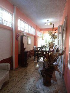 hall view - Hostal Rosy & Angel - Cienfuegos