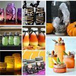 Easy Halloween Craft Idea