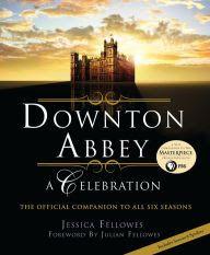 Showcase - Downton Abbey A Celebration - a new coffee table book