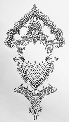 Olivia-Fayne Tattoo Design - HAND/ARM DESIGNS with a black butterfly done in pointillism in the middle spot Dotwork Tattoo Mandala, Mandala Hand Tattoos, Neue Tattoos, Body Art Tattoos, Sleeve Tattoos, Henna Kunst, Henna Art, Mandalas Painting, Mandalas Drawing