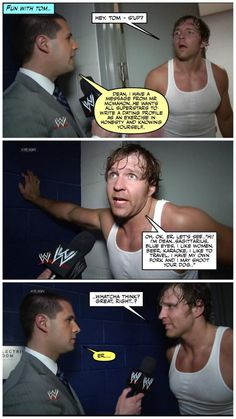 Seriously, would you date this guy?credit JenJ@forever_ambrose