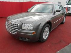 Chrysler 300 www.motormax.com