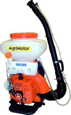Agrimotor Postrekovač s benzínovým motorom  3WF-3