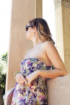 Parah estate 2014: beachwear floreale - http://www.2fashionsisters.com/parah-estate-2014-beachwear-floreale/ - 2 Fashion Sisters Fashion Blog - #AbitoParah, #Beachwear, #MareDAmare, #Parah