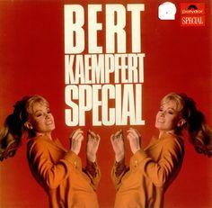 Bert Kaempfert & His Orchestra - Bert Kaempfert Special (Vinyl, LP) at Discogs