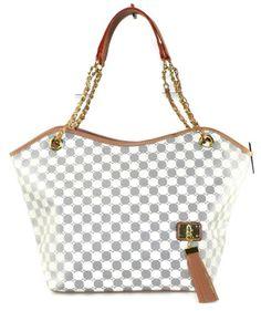#553 GOGO Handtasche Damentasche Tasche Henkeltasche Schwarz Braun Weiss (Beige) GOGO http://www.amazon.de/dp/B00I4S2QUW/ref=cm_sw_r_pi_dp_Yqvewb0DWRZYC