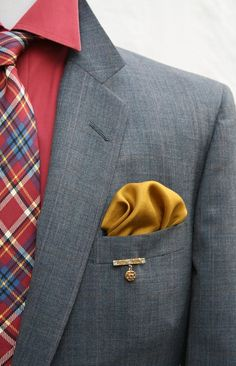 Mens Vintage 2 Piece Suit by H Freeman and Son door ViVifyVintage