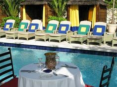Dames Hotel Deals International - Rock House - Bay Street, Dunmore Town Harbour Island, Eleuthera Island, The Bahamas