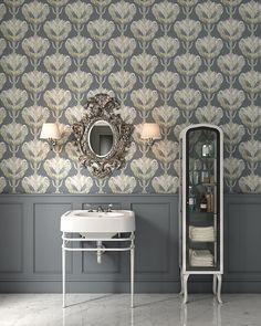 Wallpaper Collection by Devon&Devon