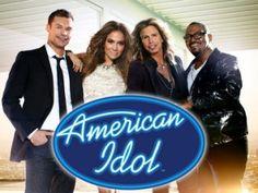 American Idol. <3