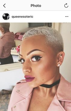 #beautiful brown black queens girl with blonde hair